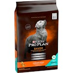 Purina Pro Plan Shredded Blend Chicken and Rice Dry Food for Adult Dogs