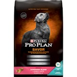Purina Pro Plan Shredded Blend Natural Lamb & Rice Dry Food for Adult Dogs