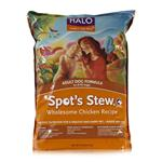 Spot's Stew Wholesome Chicken Puppy Food