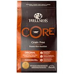 Wellness CORE Grain Free Original Formula Dry Dog Food