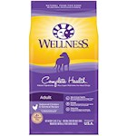 Wellness Super5Mix Complete Health Dry Dog Food - Chicken