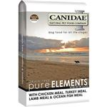 Canidae Grain Free Pure Elements Dry Dog Food for All Life Stages