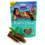 Halo Spot's Chew Mint Dental Treat