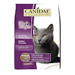 Felidae Platinum Dry Formula for Senior & Overweight Cats