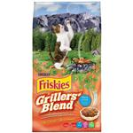 Friskies Grillers' Blend Dry Cat Food (Formerly Signature Blends)