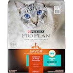 Pro Plan Total Care Dry Chicken Rice Cat Food