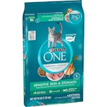 O.N.E. Sensitive Systems Dry Food for Cats