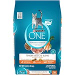 O.N.E. Chicken and Rice Formula Dry Cat Food