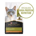 Pro Plan Extra Care Weight Management for Cats