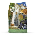 Taste of the Wild Rocky Mountain - Venison and Smoked Salmon Dry Cat Food