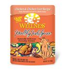 Wellness Healthy Indulgence Chicken & Chicken Liver for Cats