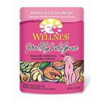 Wellness Healthy Indulgence Salmon and Chicken For Cats