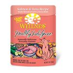 Wellness Healthy Indulgence Salmon/Tuna for Cats