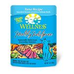 Wellness Healthy Indulgence Tuna for Cats