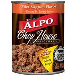 Alpo Chophouse Canned Filet Mignon for Dogs