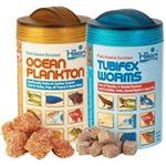 Hikari Freeze Dry Tubifex Worms .78Oz