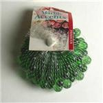 Pan Marbles 100Ct Forest Green