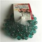 Pan Marbles 100Ct Teal