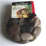 Pan River Rock 2Lb Asst Colors