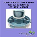 Db Triton Pump Cover O Ring