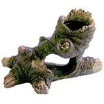 Zan Ornament - Tree Stump