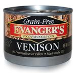 Evanger's Grain-Free Dog/Cat Canned Food