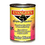 Evangers Dry Dog Food - Pheasant