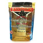 Evanger's Dry Dog Food - Whitefish/Sweet Potato