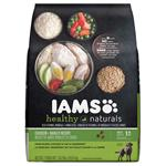 Iams Healthy Naturals Adult Lamb Meal & Rice Dry Dog Food