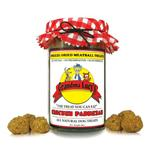 Grandma Lucy's Freeze Dried Meatballs Treats - 10oz