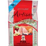 Grandma Lucy's Artisan Grain Free Dry Dog Food - Pork