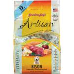 Grandma Lucy's Artisan Grain Free Dry Dog Food - Bison