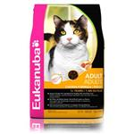 Eukanuba Adult Chicken Formula Dry Cat Food