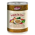 Merrick Working Dog Stew Canned Dog Food