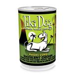 Tiki Dog Kauai Luau Chicken Canned Dog Food