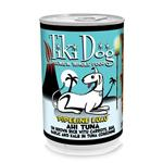 Tiki Dog Pipeline Luau Tuna Canned Dog Food