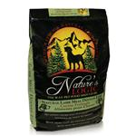 NNature's Logic Lamb Meal Dinner Fare Canine Dry Formula