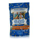 Newman's Own New Zealand Dog Treats - 10 oz