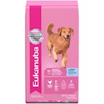 Eukanuba Adult Large Breed Weight Control Dry Dog Food