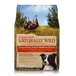 Eukanuba Naturally Wild Country-Grown Turkey and Multigrain Adult