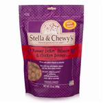 Stella & Chewy's Freeze Dried Yummy Lickin' Salmon & Chicken For Cat