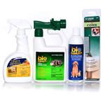 Flea & Tick Protection Package