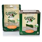 Greenies Senior Petite For Dogs 15-25 lbs