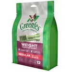 Greenies Weight Management Dental Treats for Regular For Dogs