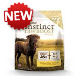 Nature's Variety Instinct Raw Boost Grain Free Chicken Meal Formula Dry Dog Food
