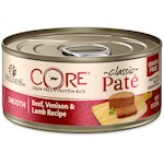 Wellness CORE Grain Free Beef, Venison & Lamb Formula Canned Dog Food