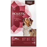 Holistic Select Grain Free Adult & Puppy Health Salmon, Anchovy and Sardine Meal Recipe