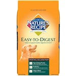 Nature's Recipe- Easy to Digest Chicken Meal, Rice and Barley Recipe