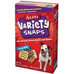Purina Alpo Variety Snaps Treats