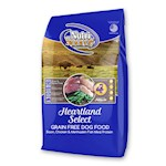 Nutri Source Grain Free Heartland Select Bison Dry Dog Recipe